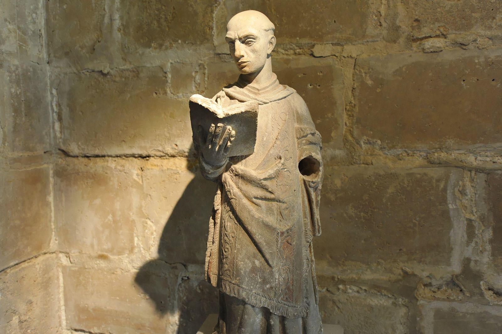 Abbaye de Royaumont (2)