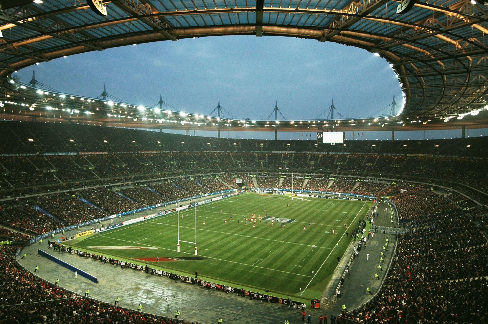 Stade de France_Saint-Denis