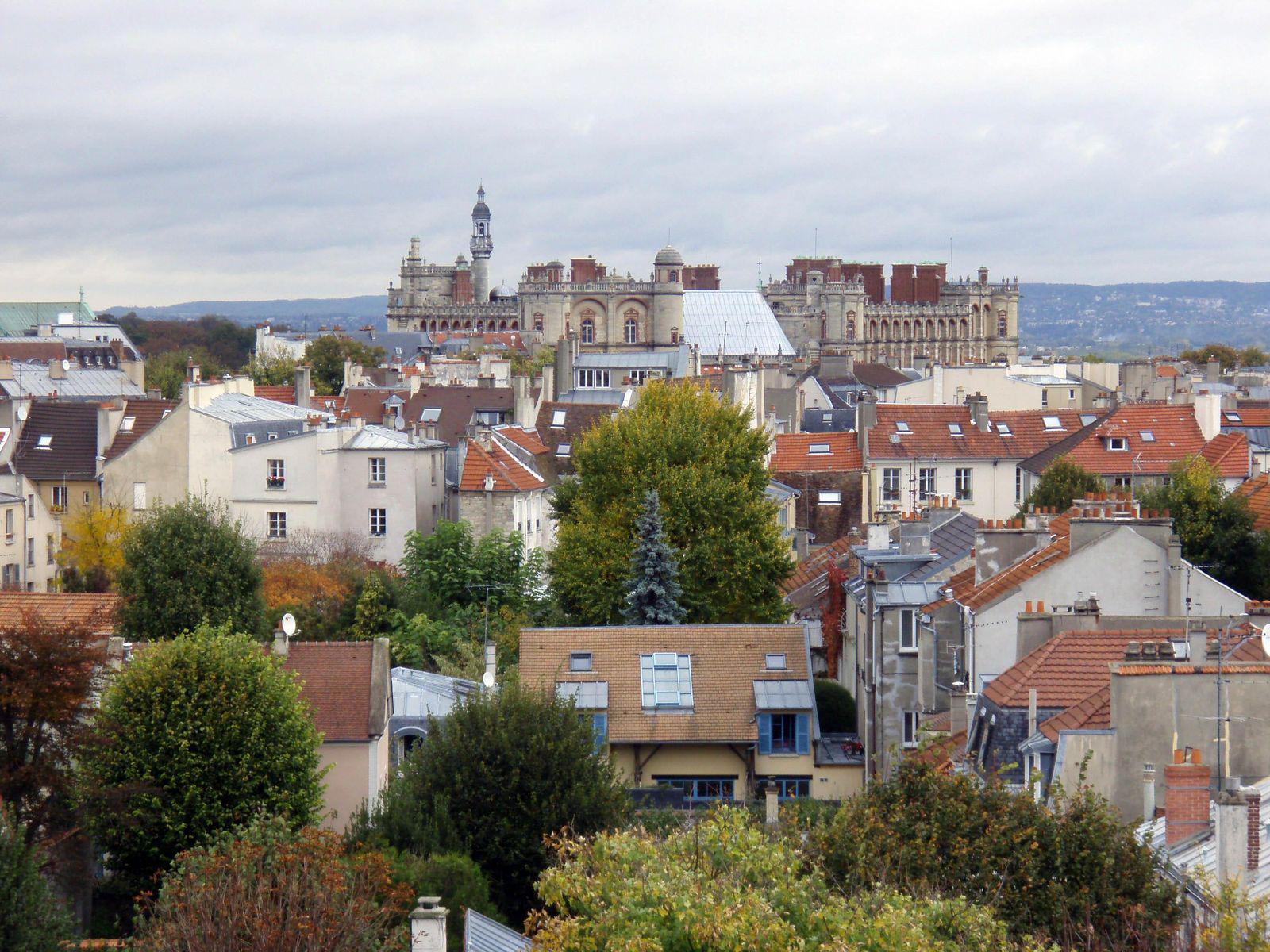 Saint-Germain-en-Laye (1)