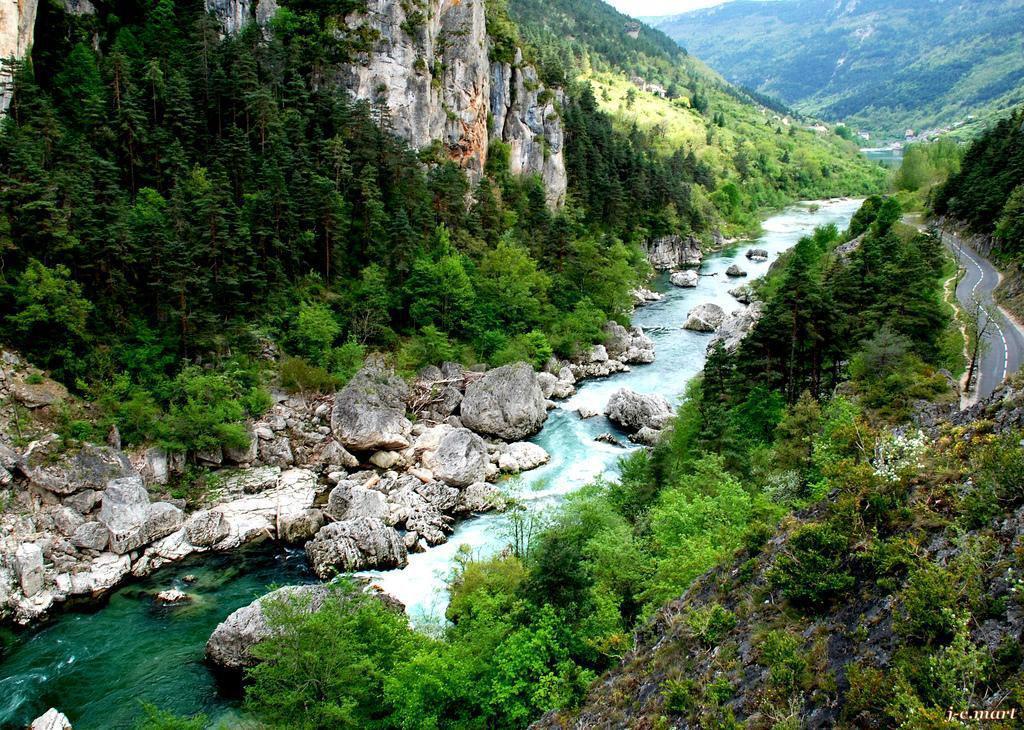 Gorges du Tarn_Saint-Georges-de-Lévéjac