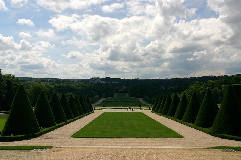 Parc et Chateau de Sceaux (1)