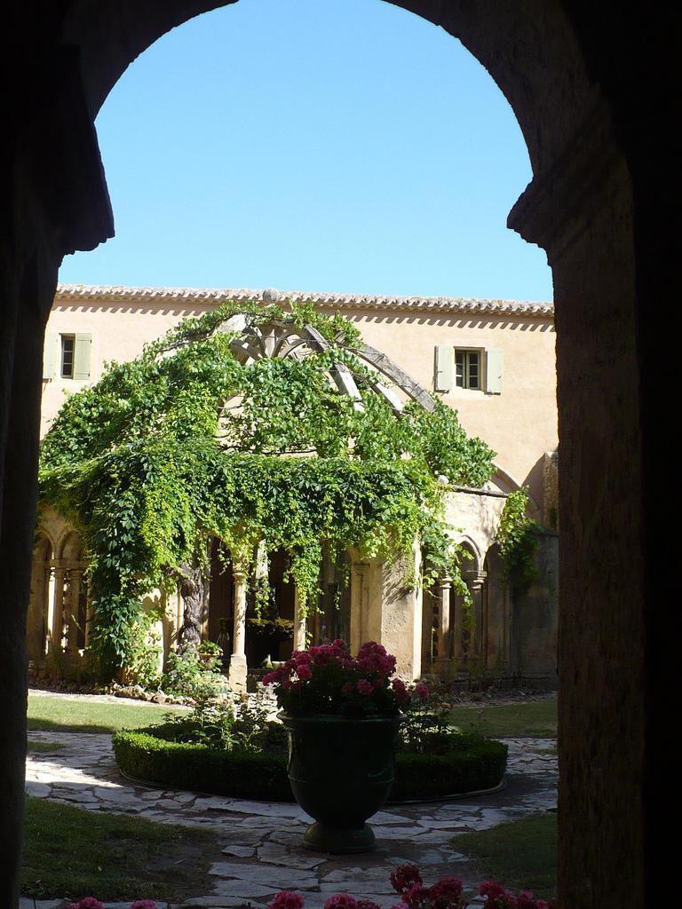 Image : Abbaye de Valmagne