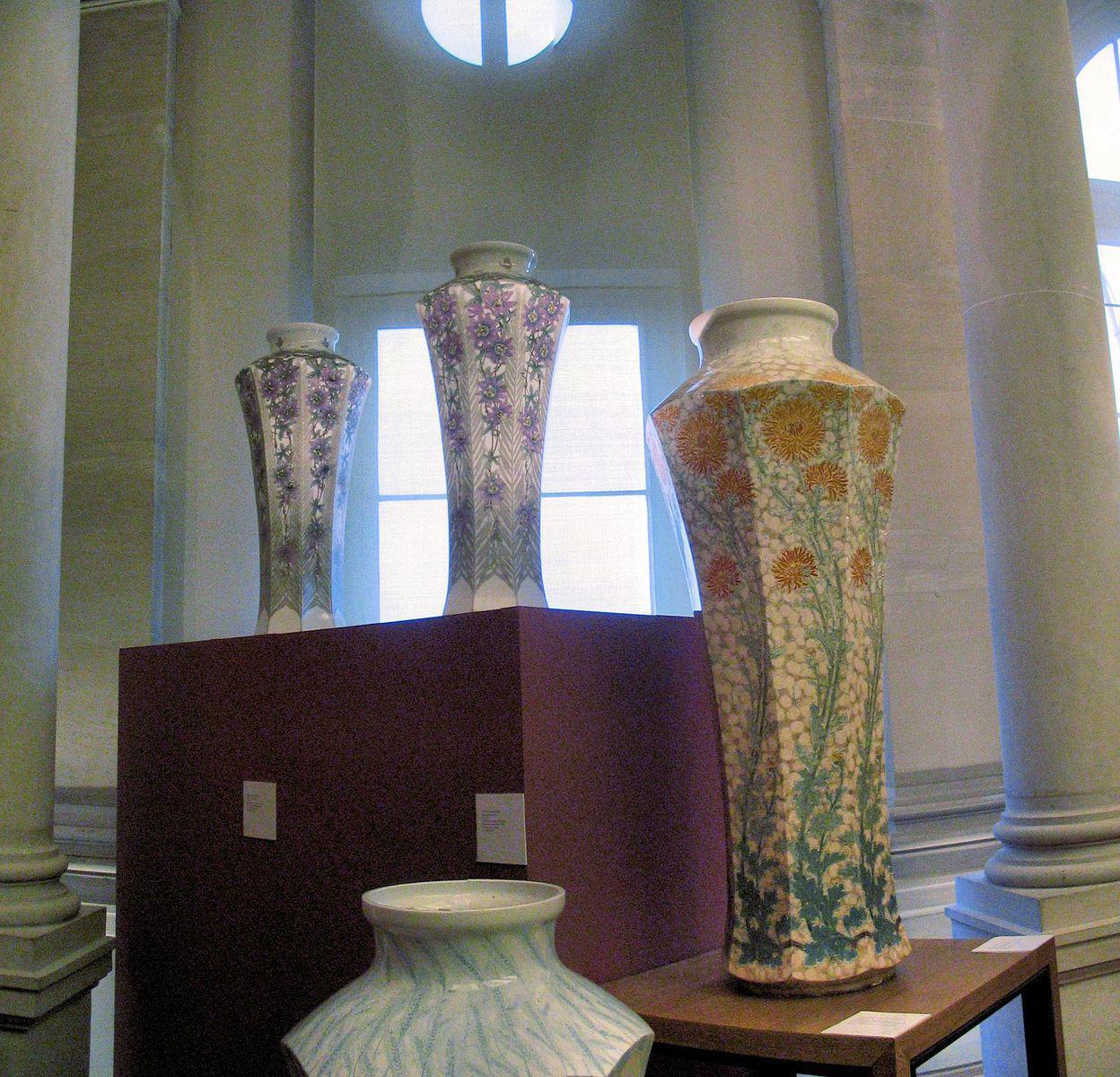 Musée National de Céramique (2)