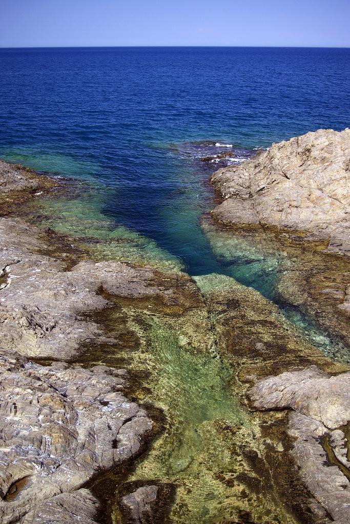 La côte Vermeille_Argelès-sur-Mer