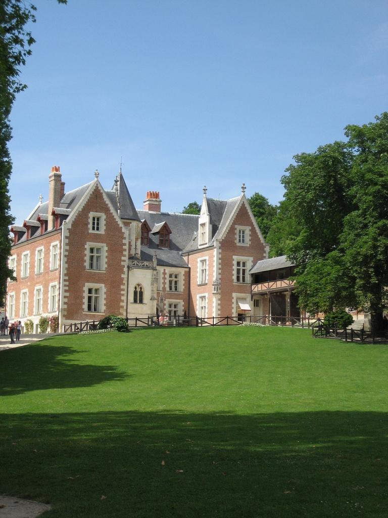 Abbaye des Vaux de Cernay_Cernay-la-Ville