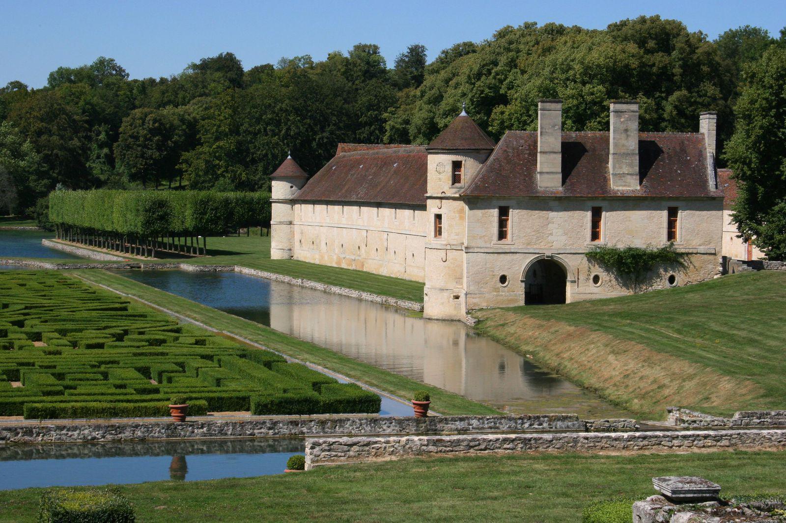 Domaine de Villarceaux_Chaussy (1)