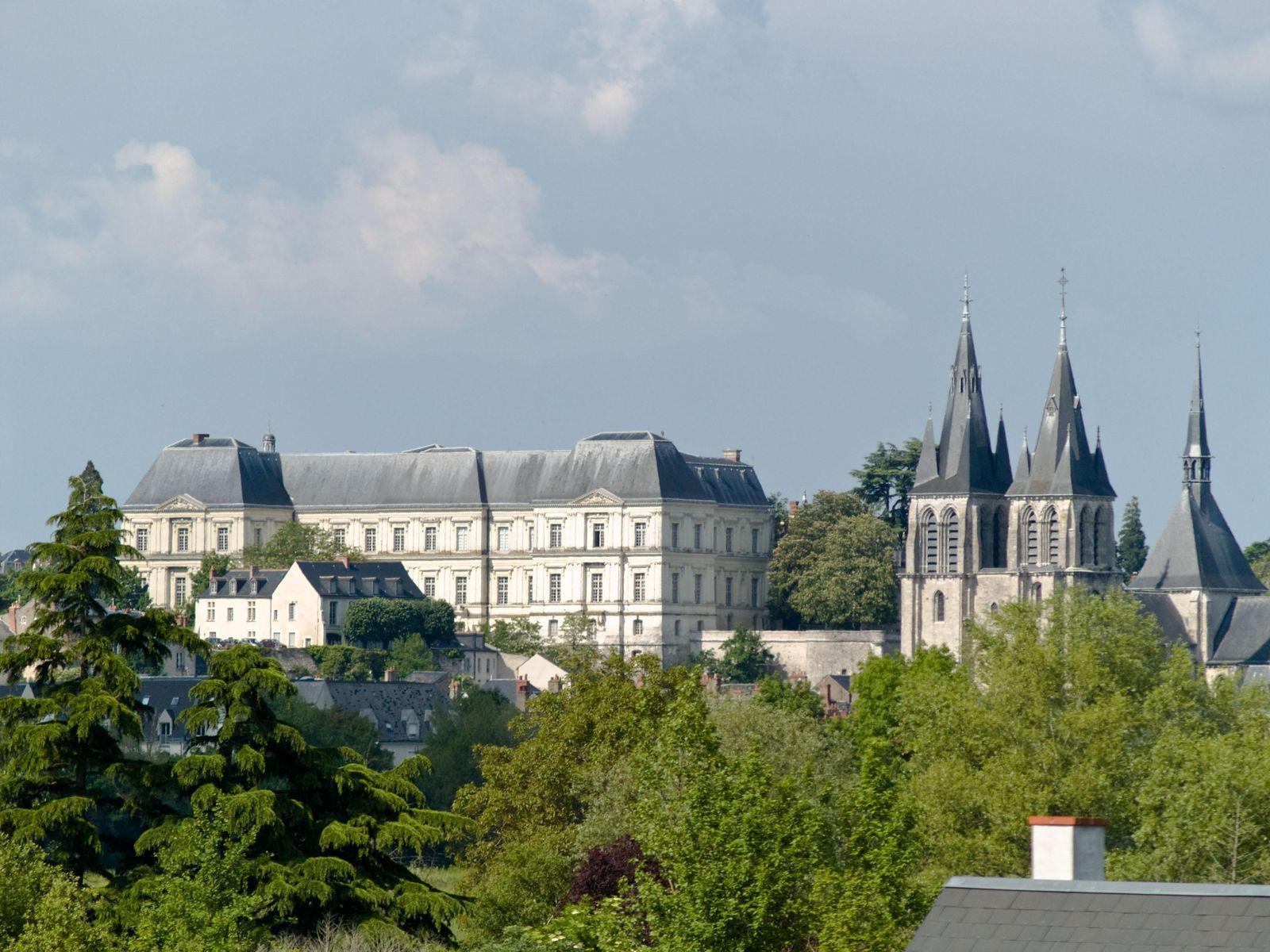 château_Blois