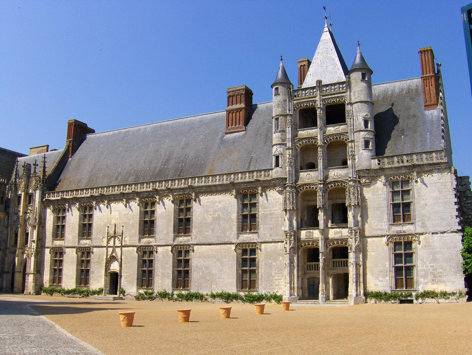 Château_Châteaudun