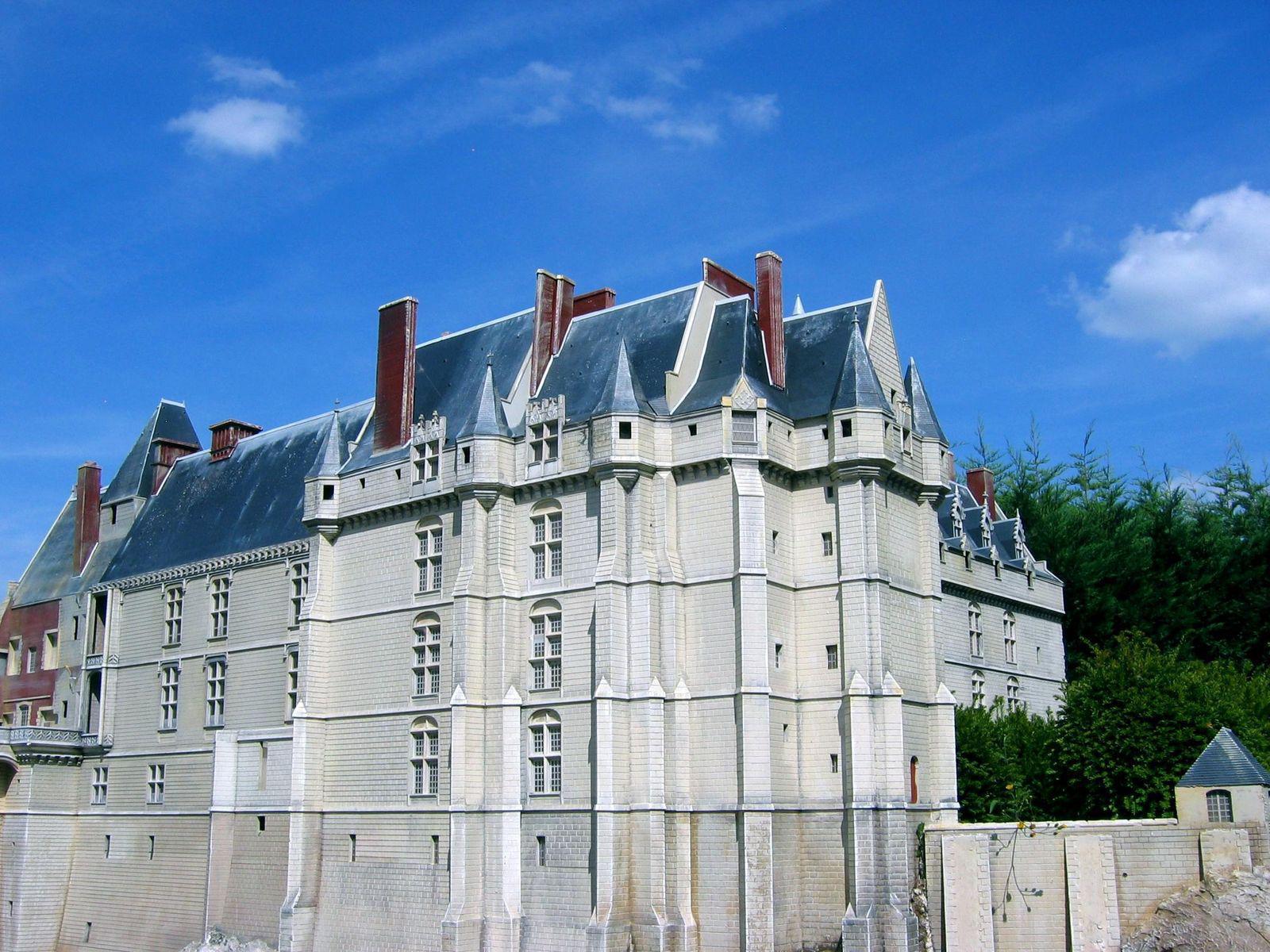Château_Châteaudun (1)