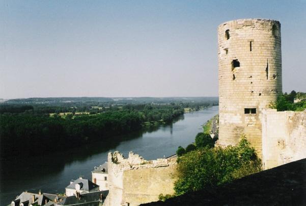 Indre et loire 37 circuits de tourisme 55763 - Office tourisme chateau chinon ...