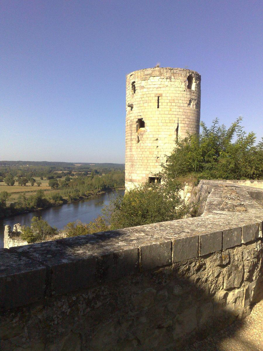 Forteresse royale_Chinon