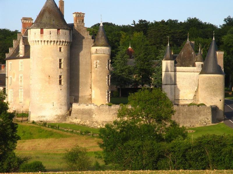 Château de Montpoupon_Montrichard