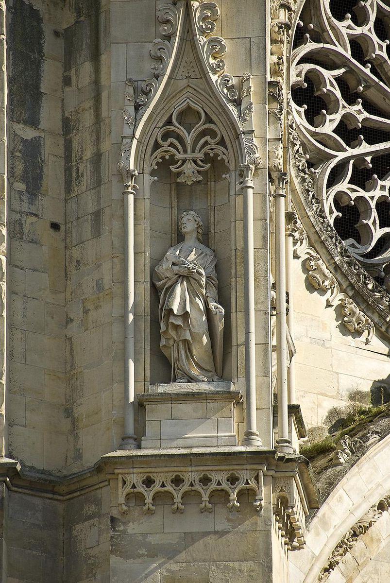 Cathédrale Sainte Croix_Orléans (2)
