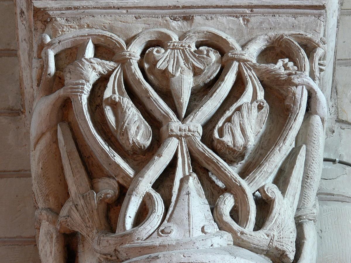 Église Saint-AIGNAN_Bègues