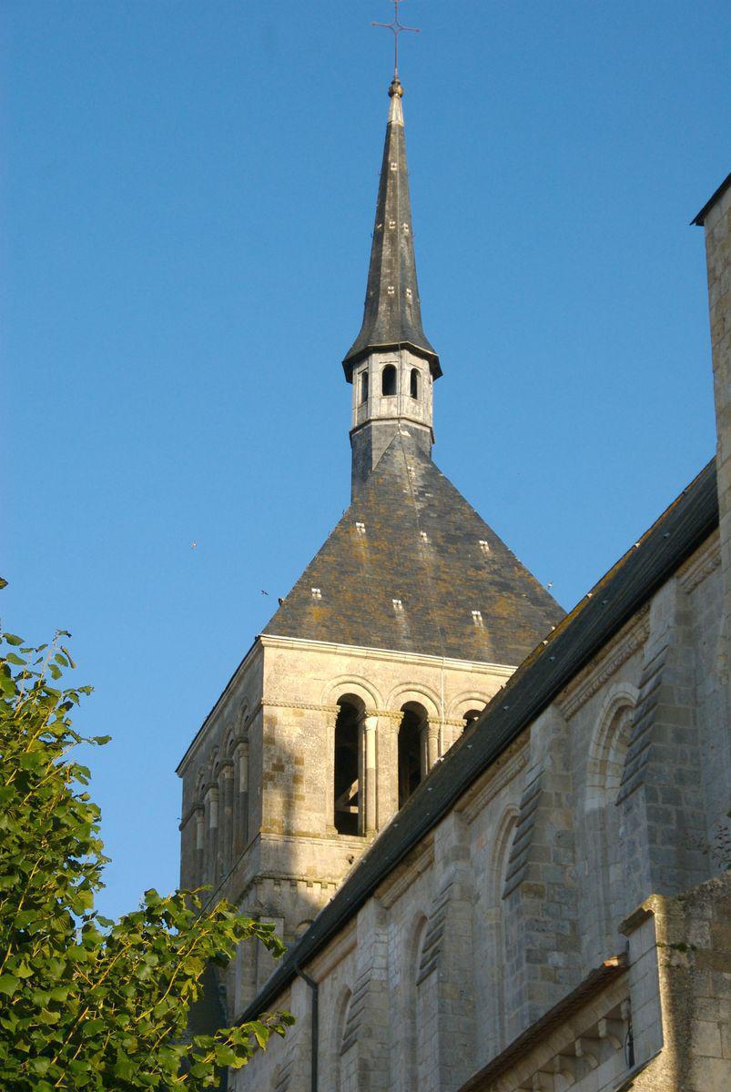 Basilique_Saint Benoit sur Loire (1)