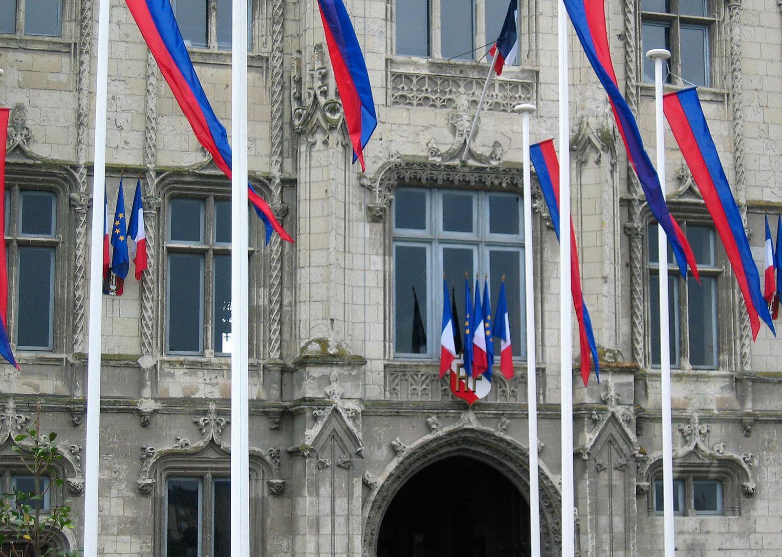 Hôtel de Ville_Saumur
