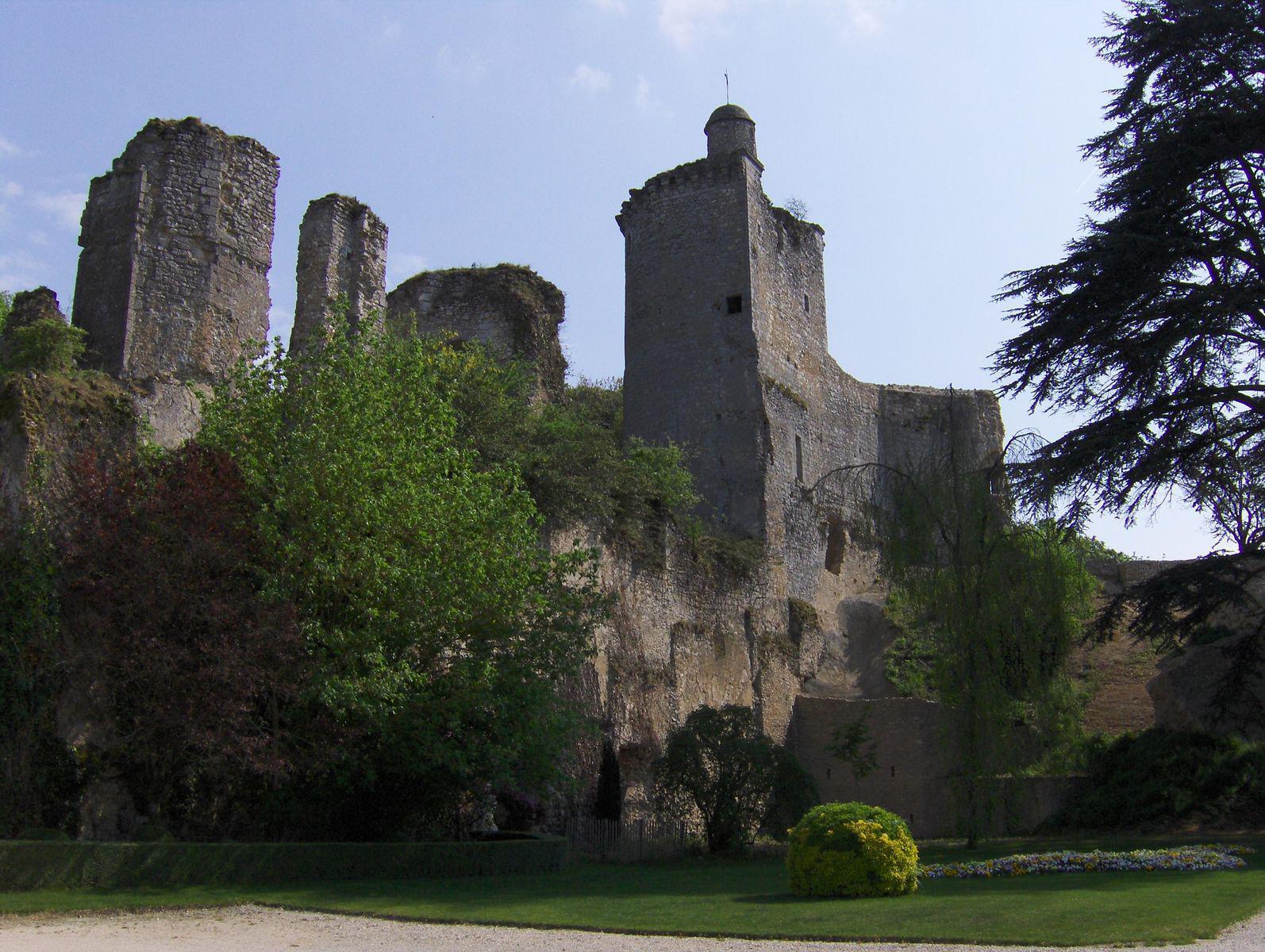 Château_Vendôme