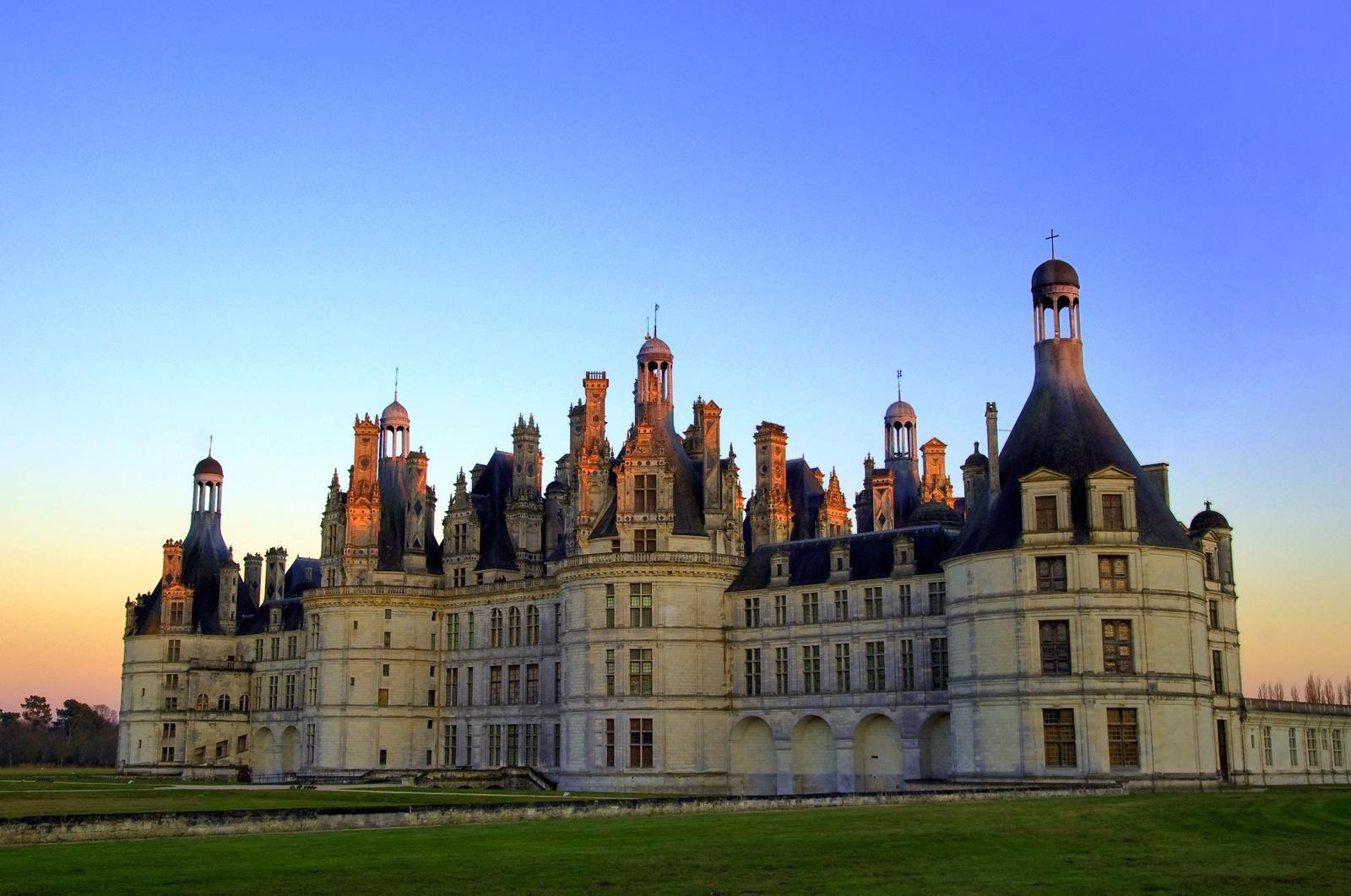 Château_Chambord