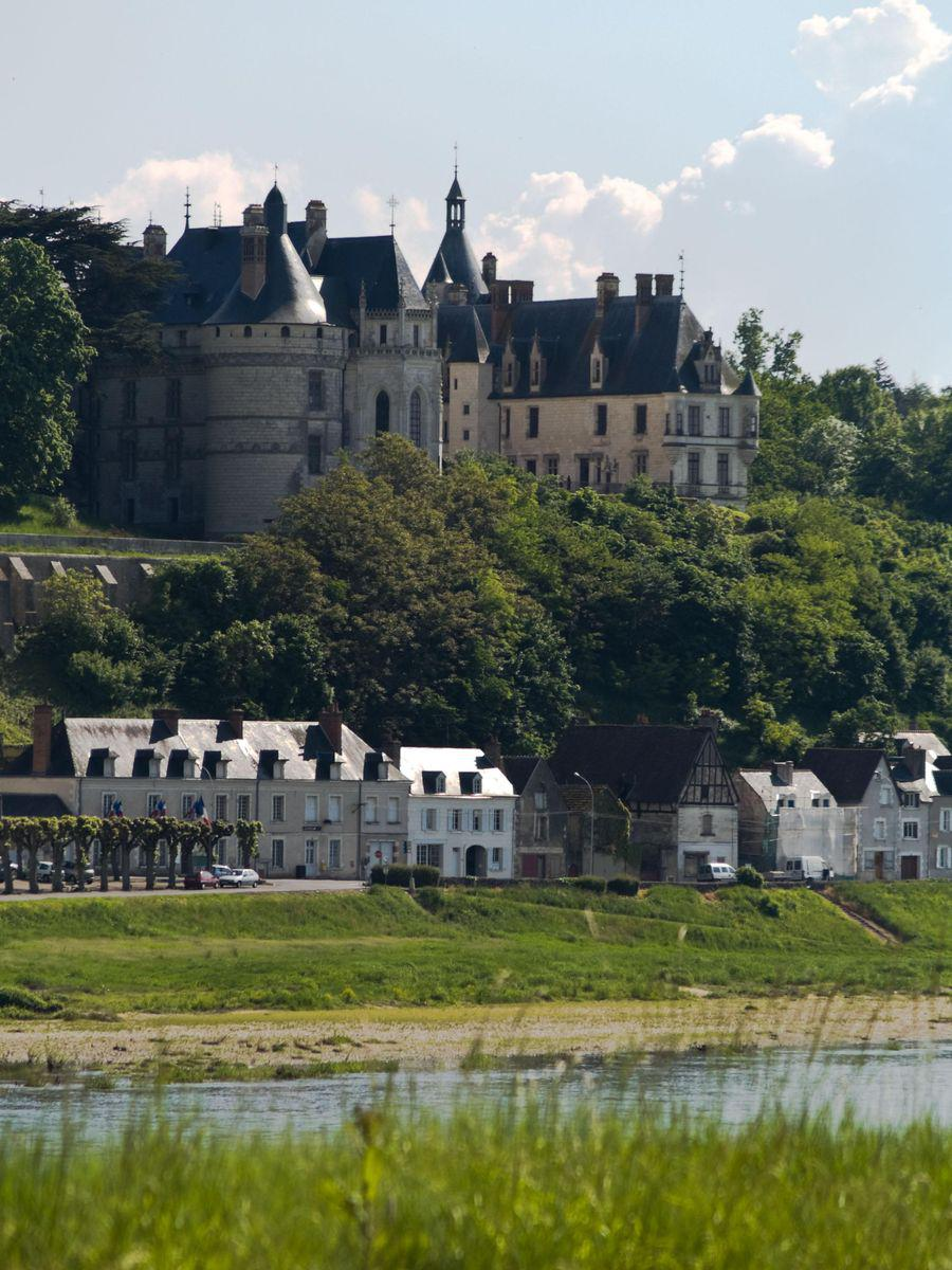 Château_Chaumont sur Loire (1)