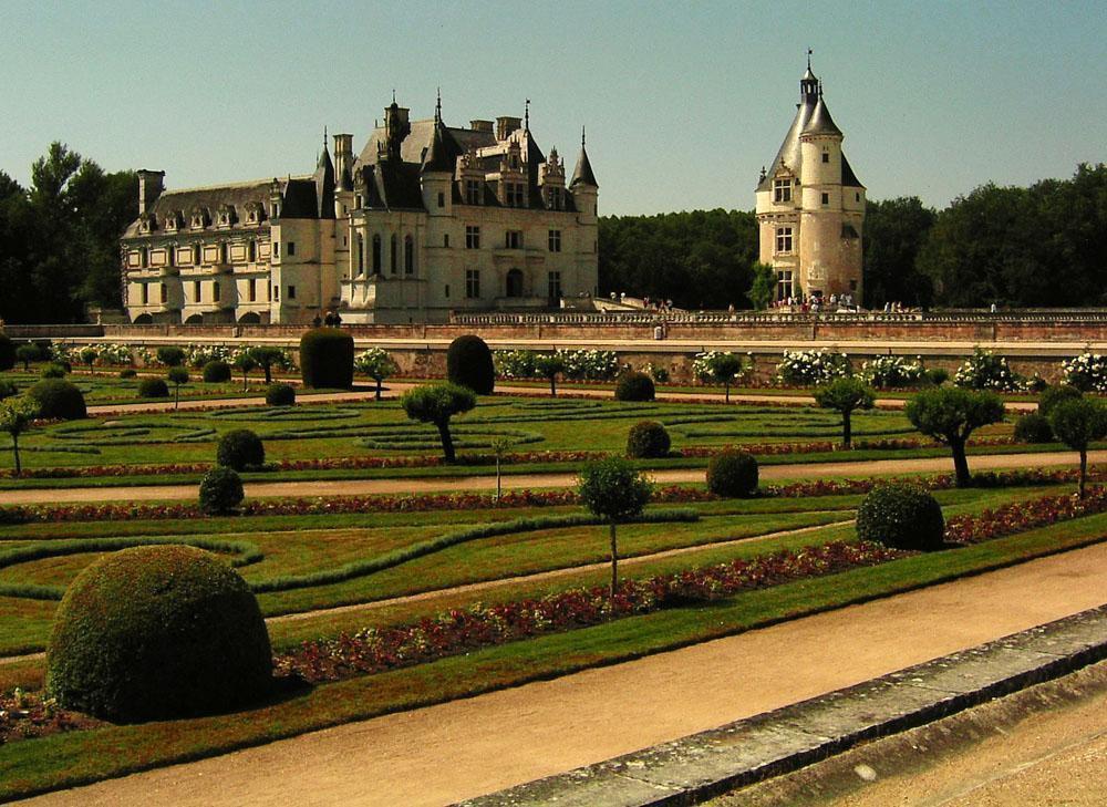 Château_Chenonceau