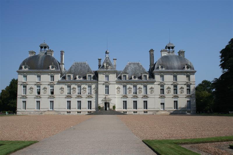 Château_Cheverny
