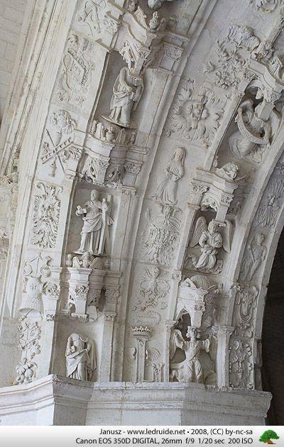 Fontevraud-l'Abbaye (1)