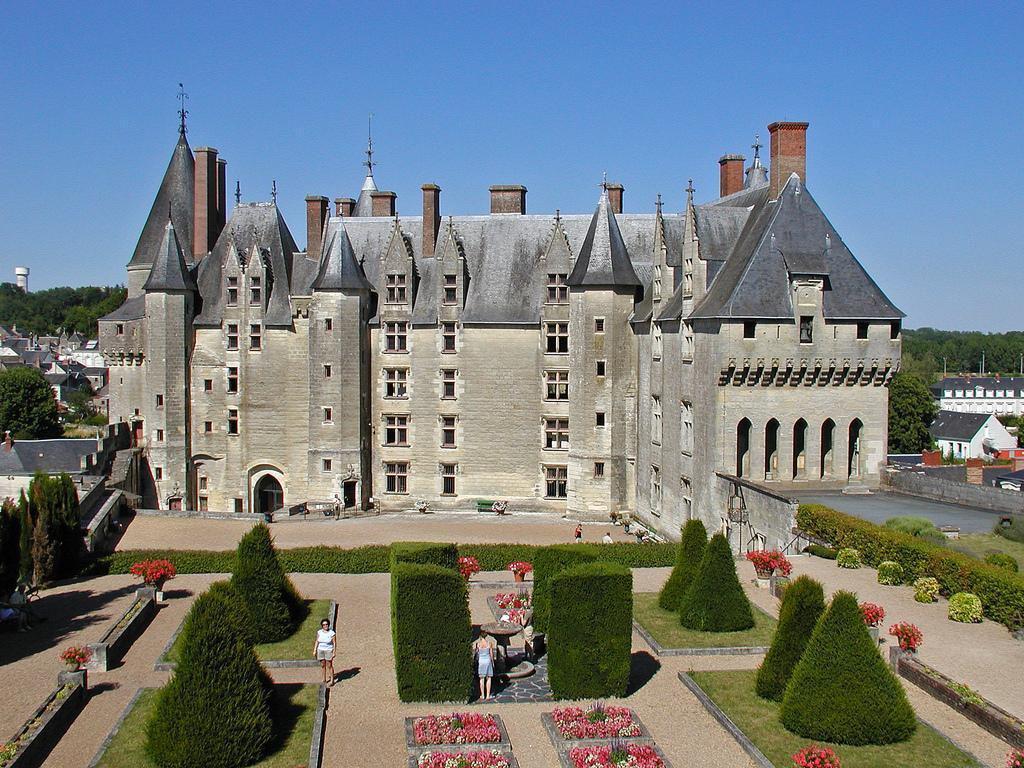 Château de Langeais_Tours