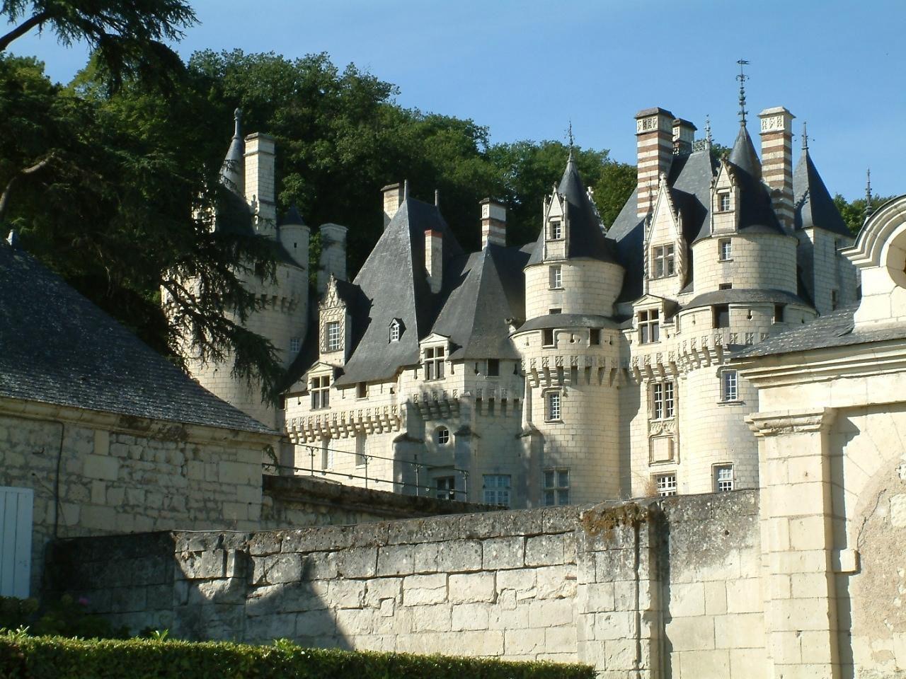 Chapelle du Château d'Ussé_Rigny (1)