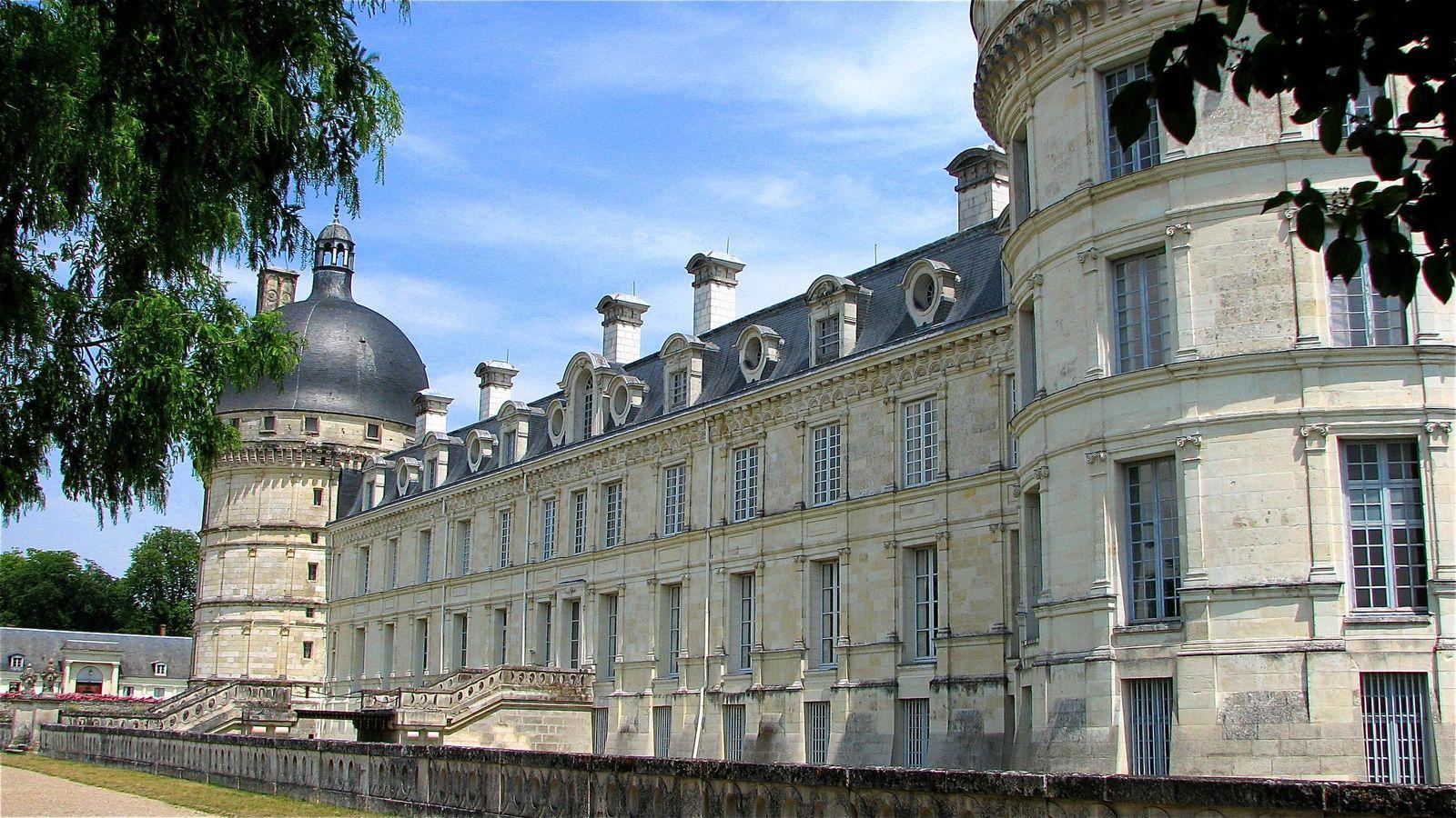 Château_Valencay (2)