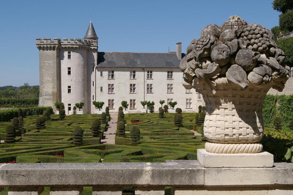 Jardins et château_Villandry (3)
