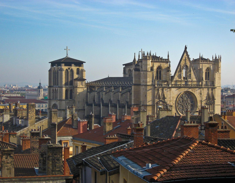 Vieux Lyon (1)