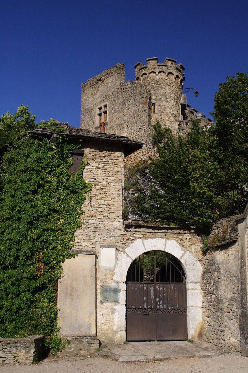 Château_Crémieu