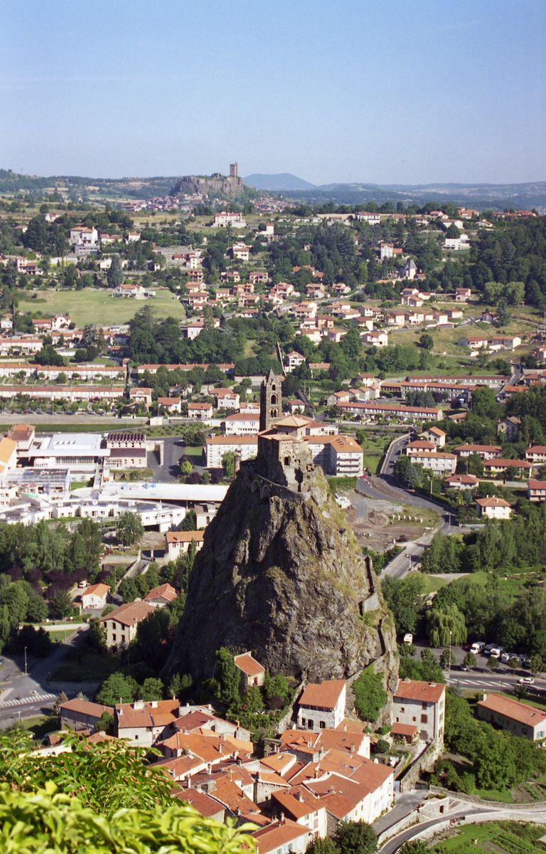 Saint-Michel d'Aiguilhe_Le Puy en Velay