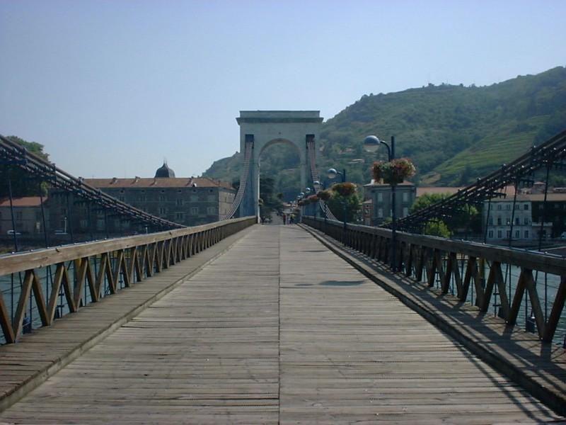 Pont_Tournon sur Rhône