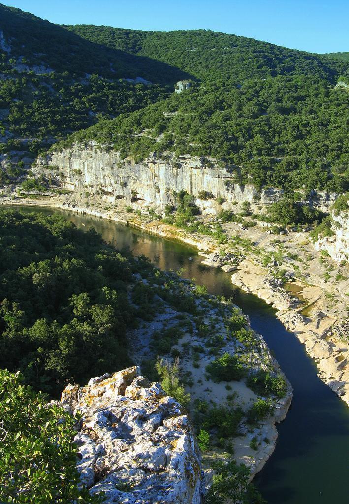 Gorges de l'Ardèche_Saint-Remèze (1)