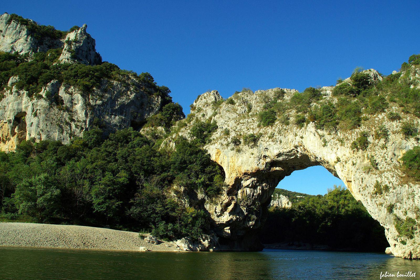 Gorges de l'Ardèche_Saint-Remèze (3)