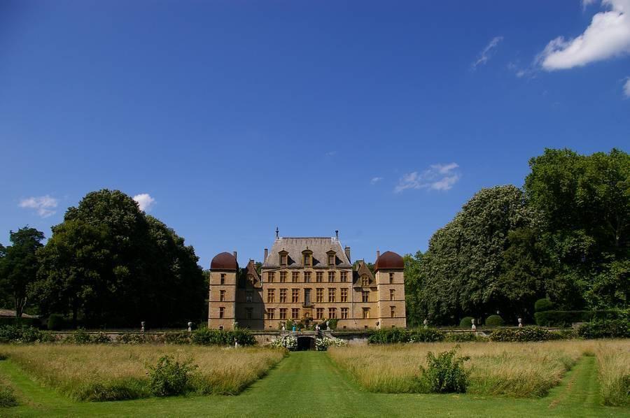 Château de Fléchères_Fareins