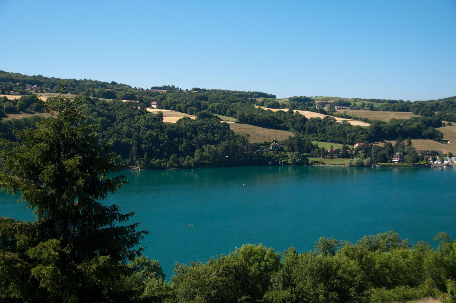 Lac de Paladru_Charavines