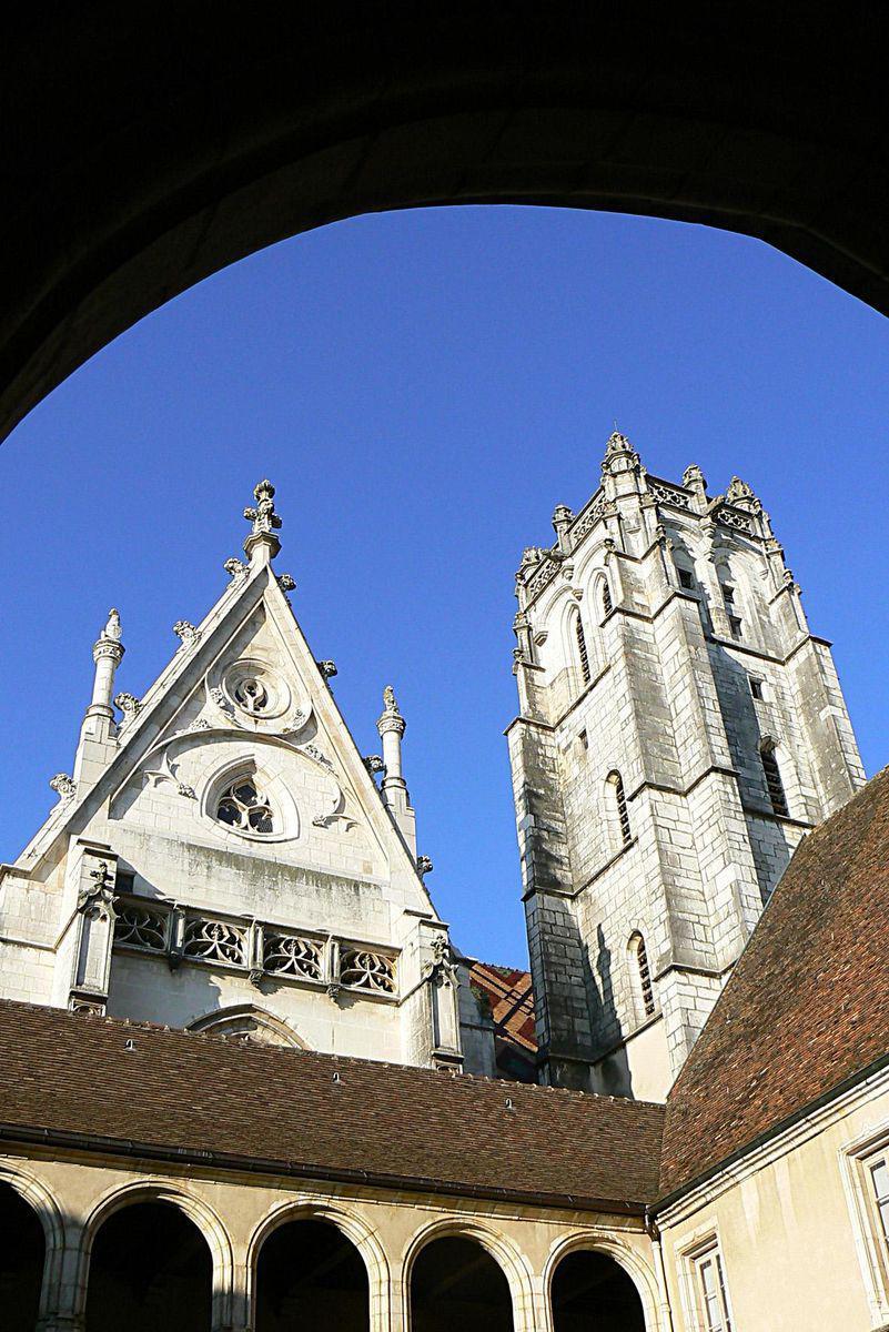 Église de Brou_Bourg-en-Bresse
