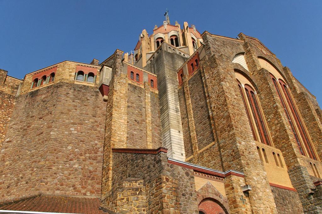 Eglise du Sacré Coeur_Cholet