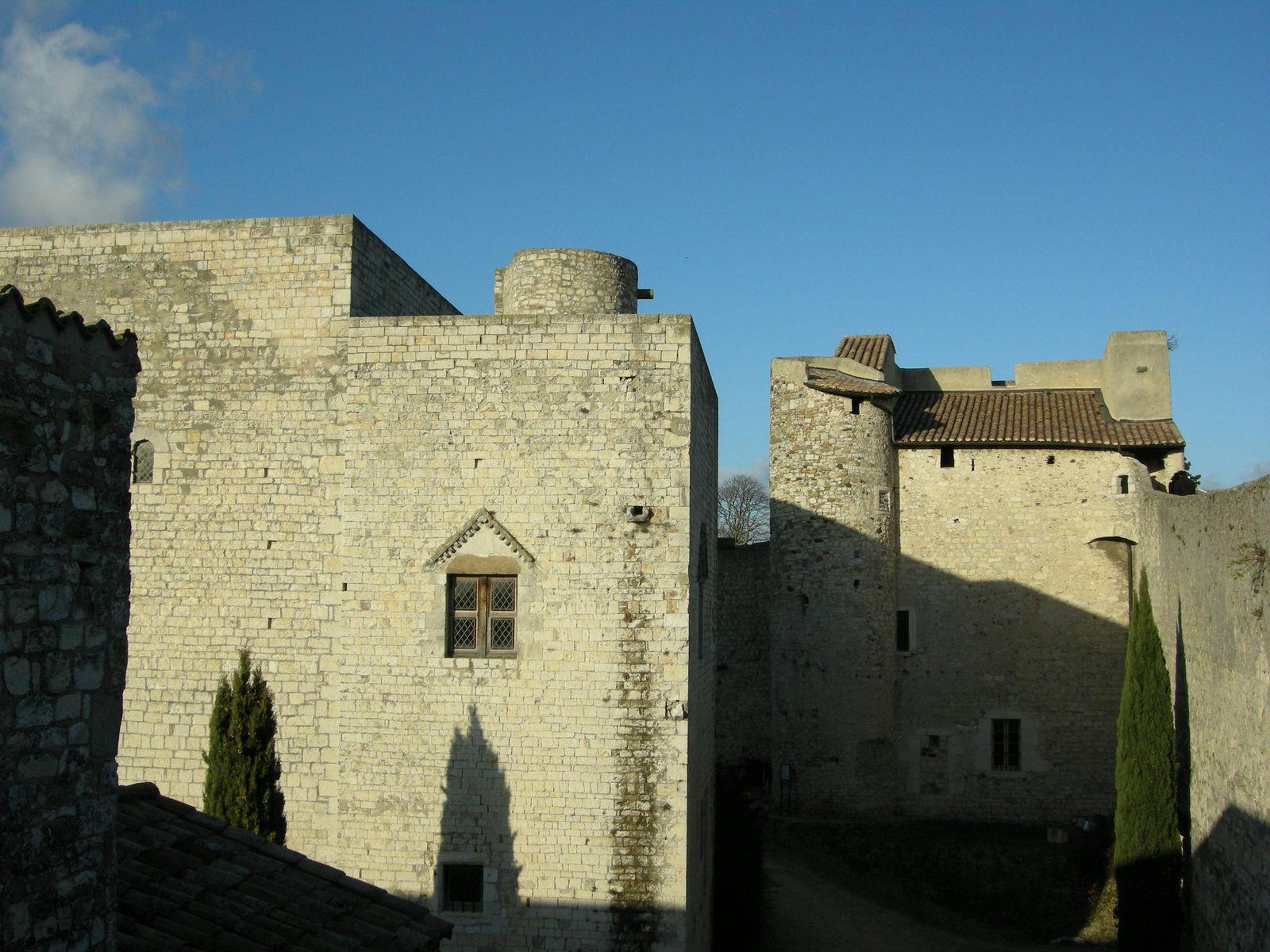 Image : Musée du château des Adhémar