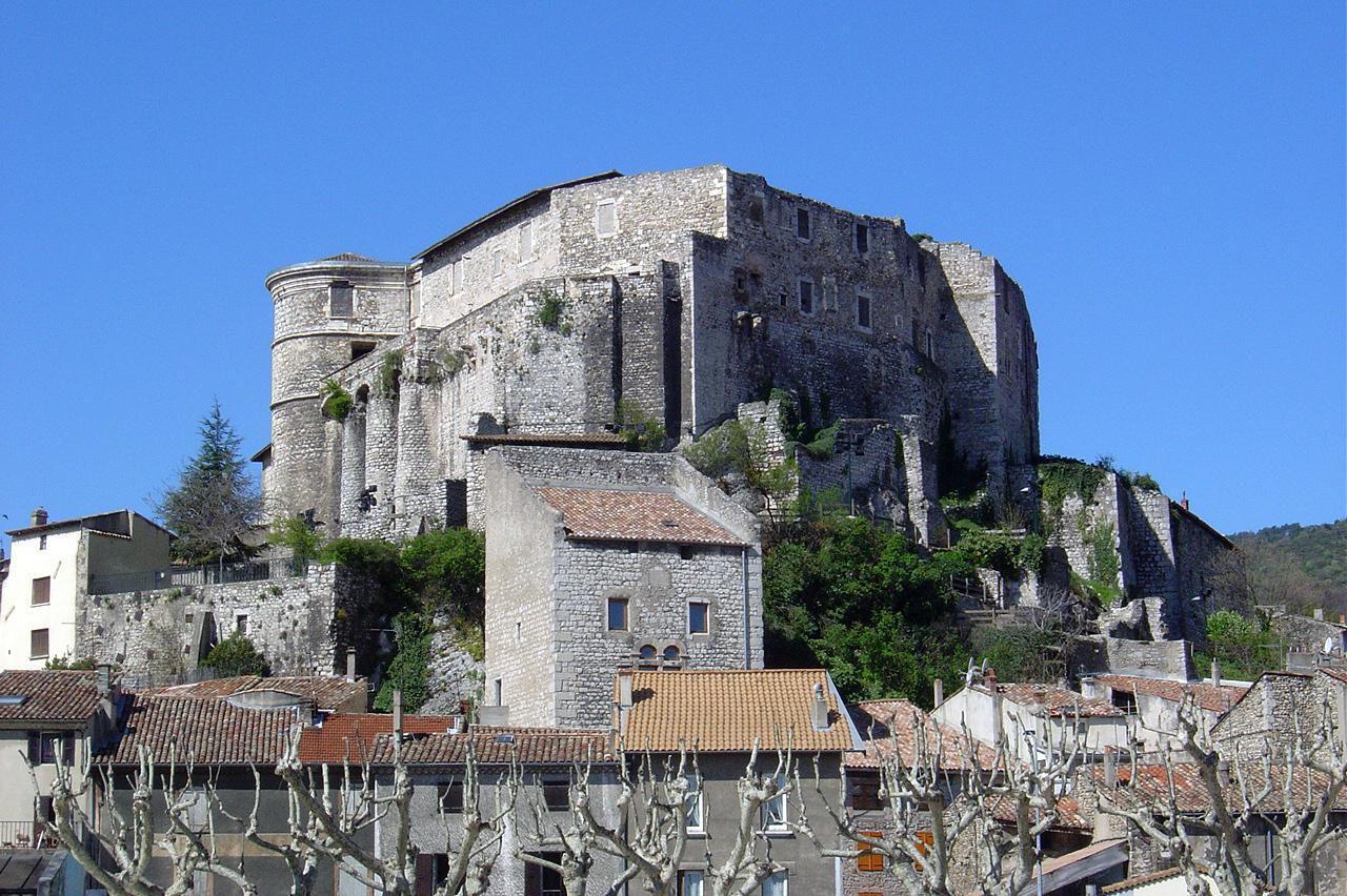 La Voulte sur Rhône