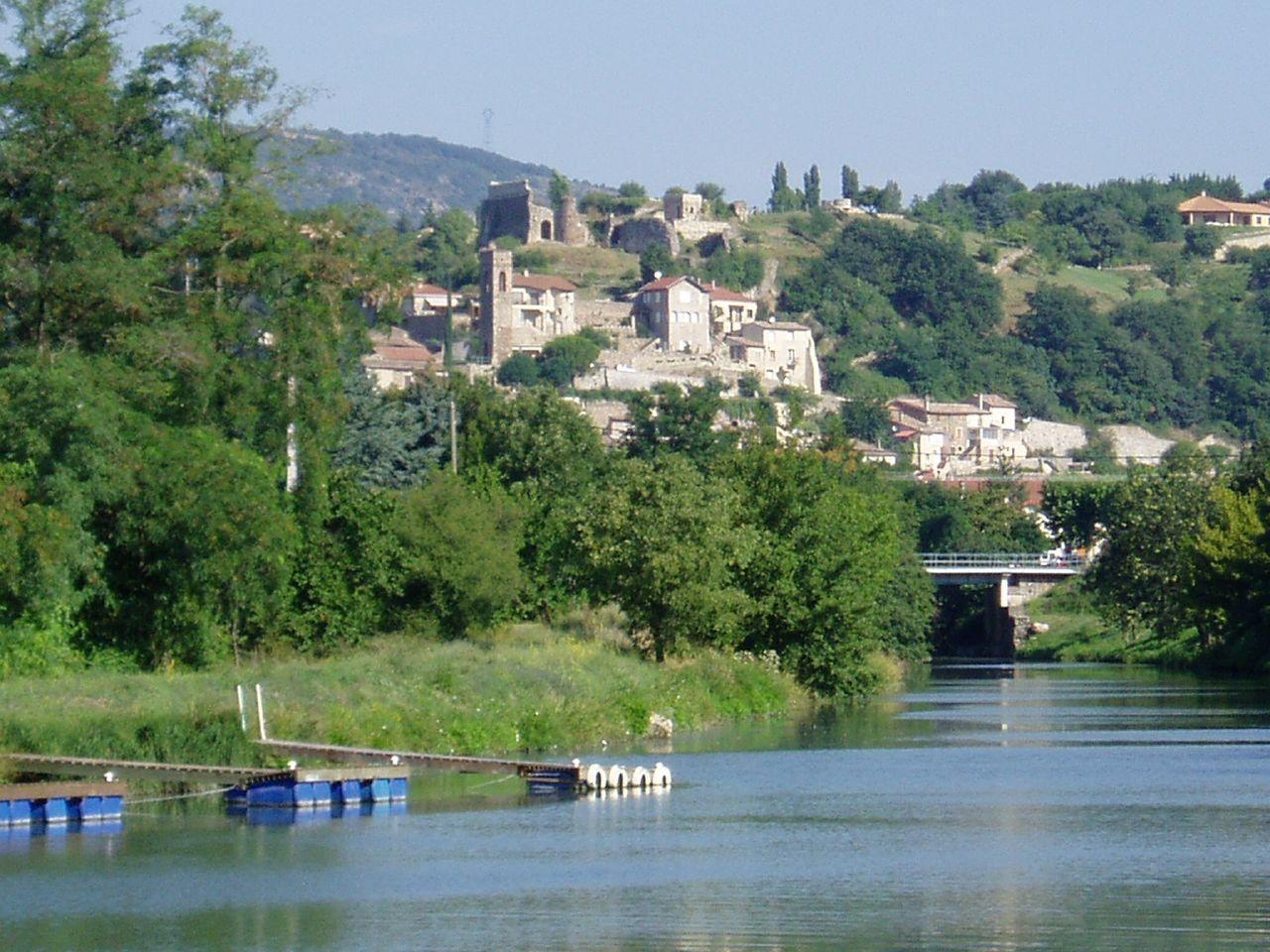 La Voulte sur Rhône (1)