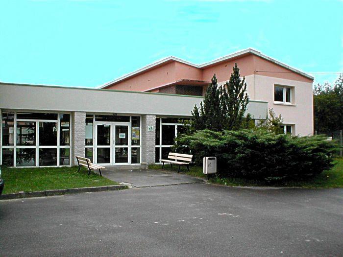 Centre Les Argousiers_Merlimont