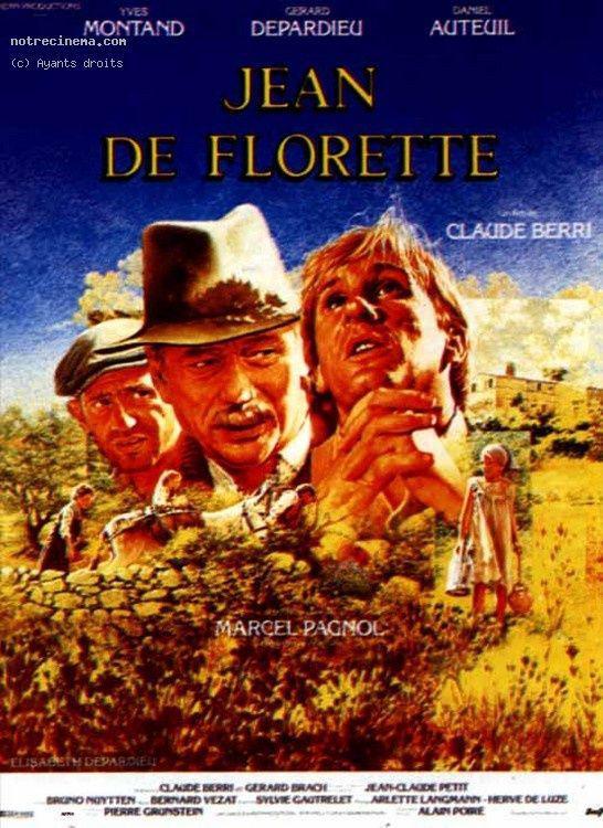 Jean de Florette, Manon des Sources