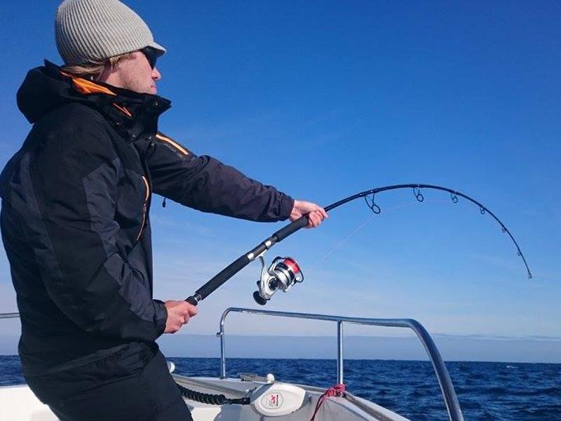 Herri Fishing