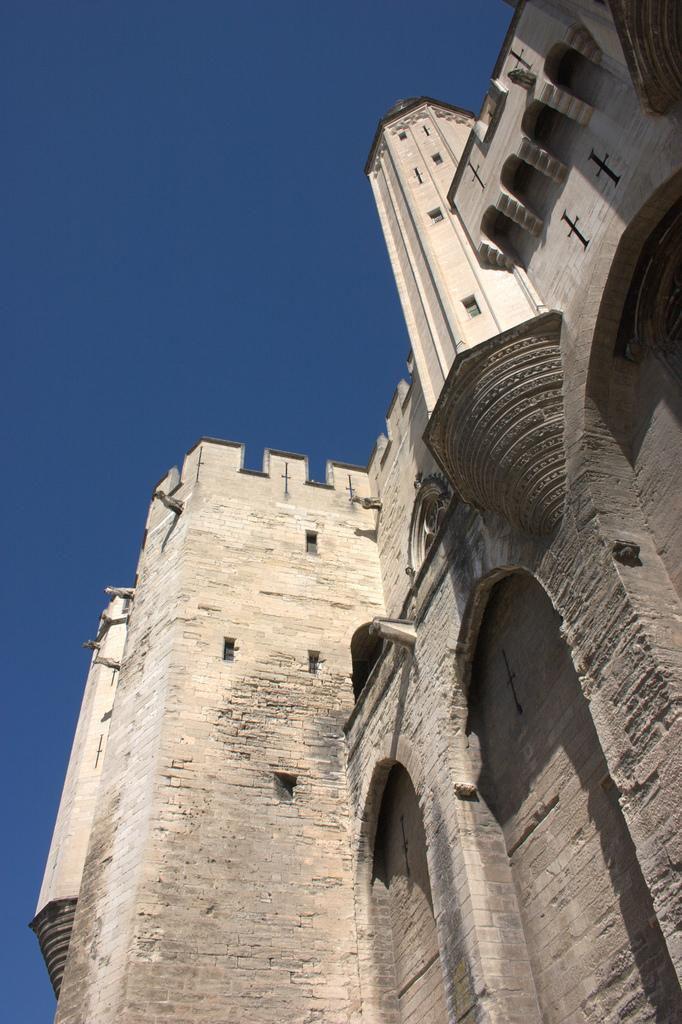 Le Palais des Papes_Avignon (1)