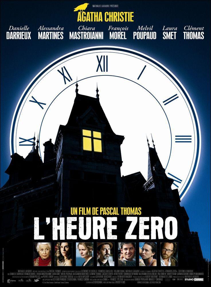 Image : L'heure zéro : lieu de tournage