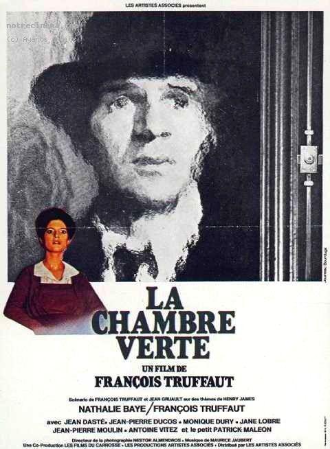 Chambre Bebe Vert Bleu Gris : année 1978 un film de françois truffaut acteurs françois truffaut