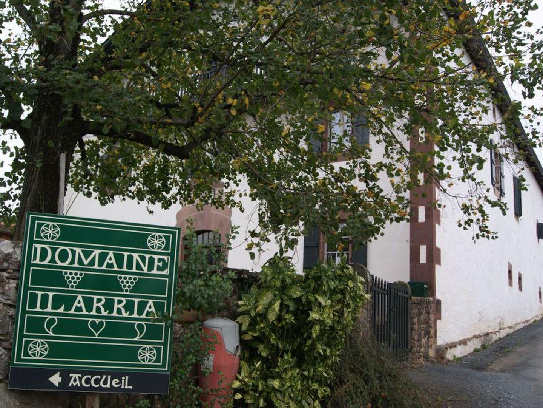 Domaine Ilarria